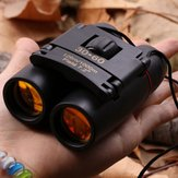 Day And Night Vision 30 x 60 ZOOM Mini Compact Foldable Binoculars For Hiking Hunting