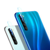 Bakeey 2PCS Anti-scratch HD Clear Hartowane szkło Phone Camera Lens Protector do Xiaomi Redmi Note 8