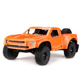 Feiyue FY08 1/12 2.4G Brushless Waterproof RC Car Desert Truck Off Road Vehicle Models High Speed 3000mah Battery