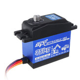 SPT Servo SPT5435LV-180 35KG Grande Torque Metal Gear Servo Digital Para RC Robot Arm RC Car
