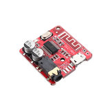 3pcs Car Speaker Amplifier bluetooth 4.1 Audio Receiver Module Modification Accessories Motherboard Stereo