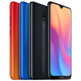 Xiaomi Redmi 8A Global Version 6.22 inch 2GB 32GB 5000mAh Snapdragon 439 Octa core 4G Smartphone