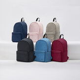 90 FUN Youth College Backpack Shoulder Laptop Bag from Youpin