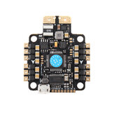 30.5x30.5mm Racerstar StarF4_6S F4 OSD Flight Controller AIO BEC Current Sensor Built-in 40A BL_S 2-6S 4in1 ESC for RC Drone FPV Racing