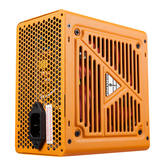Golden Field 680 600W ATX Computer Power Supply Wide Active PFC with Quiet PWM 120mm Fan for PC Desktop