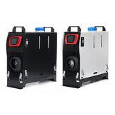 Alle in One 12V 8KW Diesel Luftheizung Auto Standheizung für Auto mit Fernbedienung