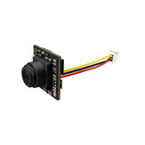 RunCam Nano 3 1/3'' 800TVL 1.1g Ultra Light FOV 140° Wide Angle NTSC CMOS FPV Camera for FPV RC Drone