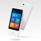 Xiaomi Mijia AI Translator WiFi 18 Languages 19 Days Standby 5 Hours Continuous Translate Smart Travel Voice Photo Interpreter Exchange Rate conversion