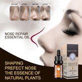 Água Ice Levin 10ml Nose Lift Up Essence Oil Nose Repair