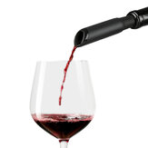HUOHOU Fast Win-e Decanter Pourer Red W-ine Bottles Liquid Pouring Tools Bottle Cork Pourer Bartender Bar Accessories from