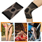 Copper Infused Knee Support Brace Patella Arthritis Leg Support Joint Compression Sleeve