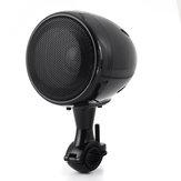 3.5インチ300ワット防水オートバイステレオスピーカー音楽アンプオーディオ高音質bluetoothスピーカーオートバイオーディオ