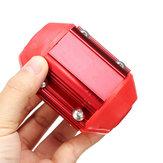 Uniwersalny czerwony samochód Olej magnetyczny Olej napędowy Oszczędzanie paliwa Ciężarówki Wydajność Ekonomizer