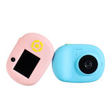 HD Children Mini Digital Camera Kids Toys Camcorder Gift Toddler Video Recorder with Dual Lens