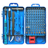 110 in 1 Electric Precision Screwdriver Set For Computer PC Phone Repair Tool