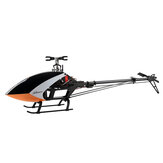 XLpower MSH PROTOS 480 FBL 6CH 3D Flying Flybarless RC Вертолет