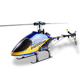 Walkera V450D03 Generation II 2.4G 6CH 6-Achsen Gyro 3D Flying Brushless RC Hubschrauber BNF