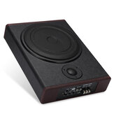 10 Inch 600 W 12V Houten Ultradunne Subwoofer Car Audio Car Speaker