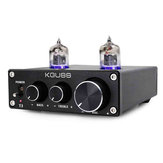 KGUSS T3 6J1 Treble Bass Adjustment Preamp Tube Vacuum Amplifier Preamplifier