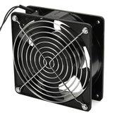 16W電気はんだごて吸煙器排気ファンキット送風機溶接煙排気ファン産業用吸引および排気ファン換気ファン