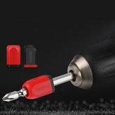 BROPPE Upgrade ABS Anel magnético de chave de fenda de plástico para chave de fenda