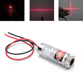 20mW 650nm Focusable Red Dot/Cross/Line Laser Diode Module