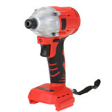 360N.M Cordless Brushless Li-ion Impact Drill Diver Rechargable Electric Screwdriver Drill For Makita 18V Battery