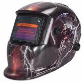 Solar Auto Darkening Welding Helmet Welder ARC Tig MIG Grinding Welding Lighting Mask