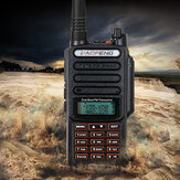Baofeng UV9R-ERA Walkie Talkie 128 Channel 9500mAh VHF UHF Handhållen tvåvägsradio