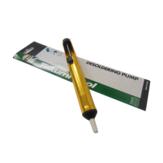 Metaal Soldeer Sucker Desoldeerpomp Verwijderen Vacuüm soldeerbout Desolder Zuig Tin Pen Handgereedschap Lasgereedschap