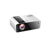 ThundeaL TD90 LCD Projetor 180 ANSI Lumens Suporte 1080P 2000: 1 200 polegadas Android 6.0 OS Projetor de cinema em casa