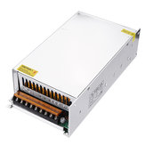 AC185V-240V to DC24V 30A 720W Switching Power Supply Adapter 240*125*65mm For LED Strip Power