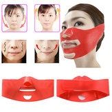 Ultra-fino queixo bochecha Slim Lift Up Anti rugas Máscara Strap V Face Line US