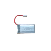 Eachine Mini Mustang P-51D / Mini F22 / Mini F4U Raptor RC Airplane 3,7 V 360 mAh Lipo Battery Spare Part