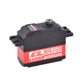 AGF B26CLS 6KG Coreless Metal Gear High-speed Micro Digital Servo For RC Helicopt Car Boat