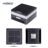 Nobico JBO-J012 Multifunctionele voertuigluchtreiniger Desinfectie Sterilisatie Verwijdering van formaldehyde PM2.5 Stof
