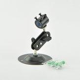 MTOLASER 13.5mm-23.5mm Lasermodul Zeigerhalter 360 ° verstellbare Wand Deckenhalterung Klemmhalterung
