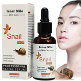99% Snail Serum Hyaluronic Acid Plant Extract Essence Whitening Moisturizing