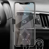 Nillkin Mini Gravity Linkage Air Vent Car Phone Holder 360º Rotation For 4.0-6.5 Inch Smart Phone for iPhone 11 Pro Max Samsung Note 10 Xiaomi Redmi Note 8 Pro