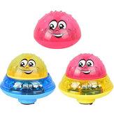 Dziecko Dziecko Elektryczne indukcyjne sprayowe światło kulkowe Łazienka Zagraj w zabawki do kąpieli w wodzie
