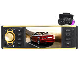 4019B 4.1 Inch 1Din WINCE Car Radio Stereo Auto MP5 Player bluetooth FM AUX USB Radio Support Wheel Control 12V