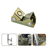 Magnetisch lassen V-klem Verstelbare klemhouder Sterk handgereedschap V-type armatuur