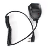 Speaker Microphone for Baofeng BF-UV9R Plus BF-UV9R BF-9700 BF-A58 Walkie Talkie