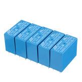5 STKS SMIH-05VDC-SL-C SMIH-12VDC-SL-C SMIH-24VDC-SL-C 16A 8PIN Relais 05 12 24 V Relaismodule