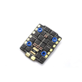 20x20mm Spedix IS40 40A BLHeli_S Mini 3-6S 4in1 Brushless ESC for RC Drone FPV Racing