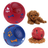 Yani Pet Dispenser Dog Cat Feeder Balls Pet Pelatihan Chew Toys Treat Dispenser