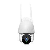 Bakeey 1080P 1.5 Inch Velocidad de PTZ en la nube Dome Wifi IP Cámara al aire libre Cámara IP inalámbrica de vigilancia doméstica de seguimiento automático 2MP para hogar inteligente