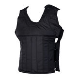 20kg Max Adjustable Oxford Exercise Workout Weighted Vest