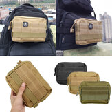Mini-Outdoor-Sportarten EDC Tactical Military Storage Taschen Militär Utility Tools Pouch Bag