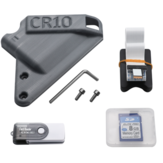 CR10 TF to SD Suite with 8G SD Card and Multifunctional Card Reader Card Reader Kit for with CR10/CR10S 3D Printer